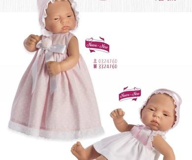 Muñecas para regalar