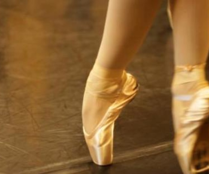 BALLET PARA ADULTOS: Catálogo de Actividades  de Estudio de Ballet Ana Mª Aurrecoechea