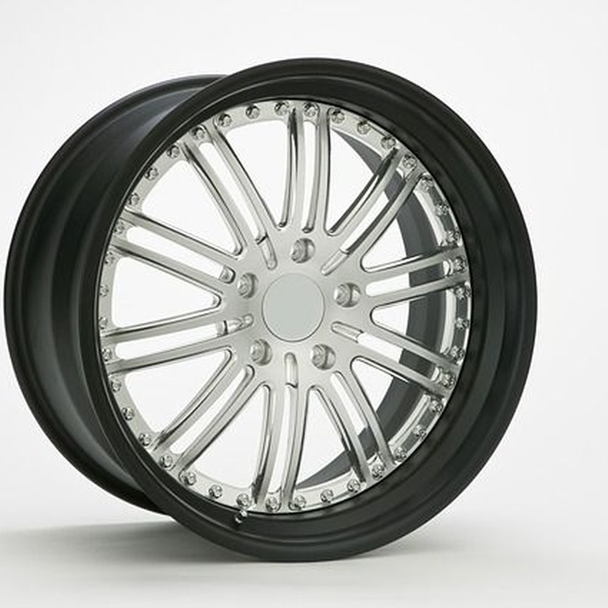 Los neumáticos, cada vez más modernos
