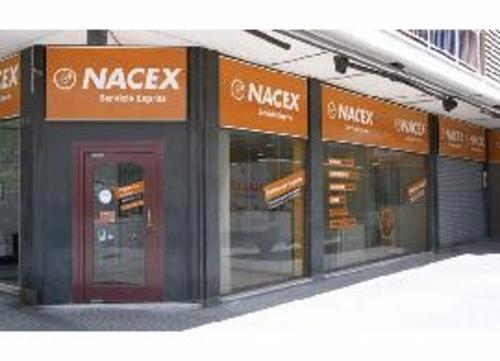 Fotos de Mensajería en    Nacex Servicio Exprés