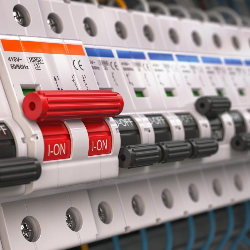 Electricidad: Servicios de MULTISERVICIOS CAMPOY
