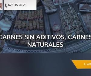 Venta de cordero lechal en Terrassa: Delicias L´Avinguda