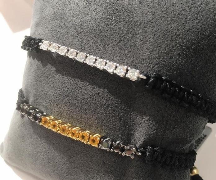 Diseño de joyas: Catálogo de Millán Joies