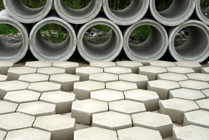Prefabricados de hormigón: Productos y servicios de Almacenes Deldi Grupo_Divendi