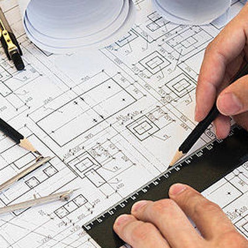 Arquitectura técnica