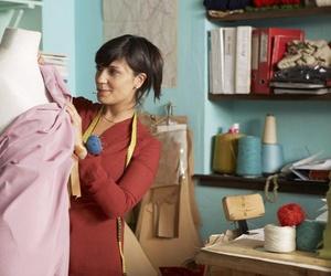 Reparación de maquinaria textil doméstica