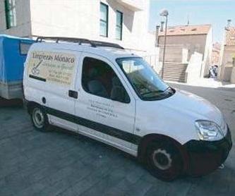 Galería de Limpieza (empresas) en Santiago de Compostela | Limpiezas Mónaco