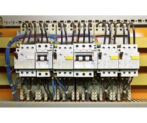 Instalación y montaje de cuadros eléctricos