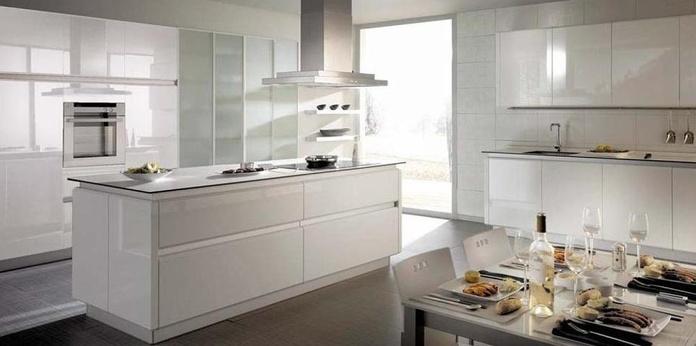 Muebles de cocina en Melilla