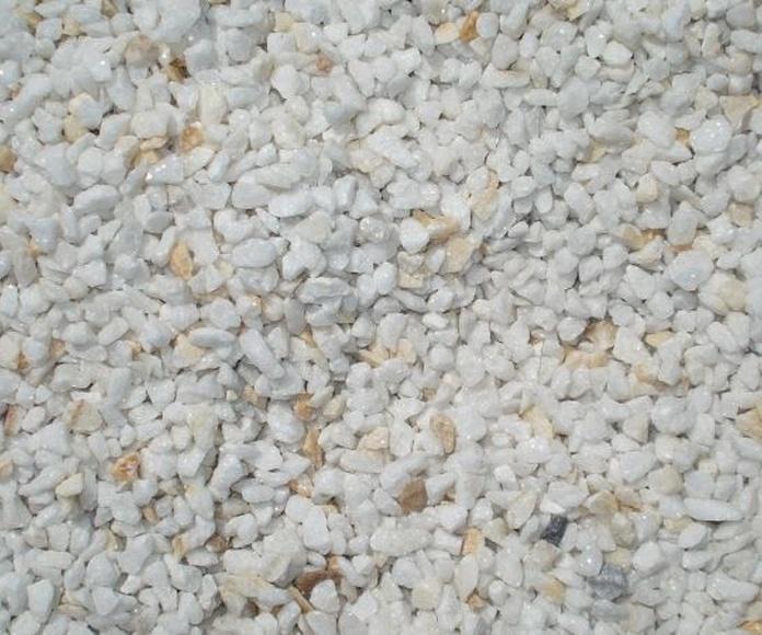 Piedras De Decoración Pequeñas Color Blanco : Catálogo de Luis Franco Medeiros
