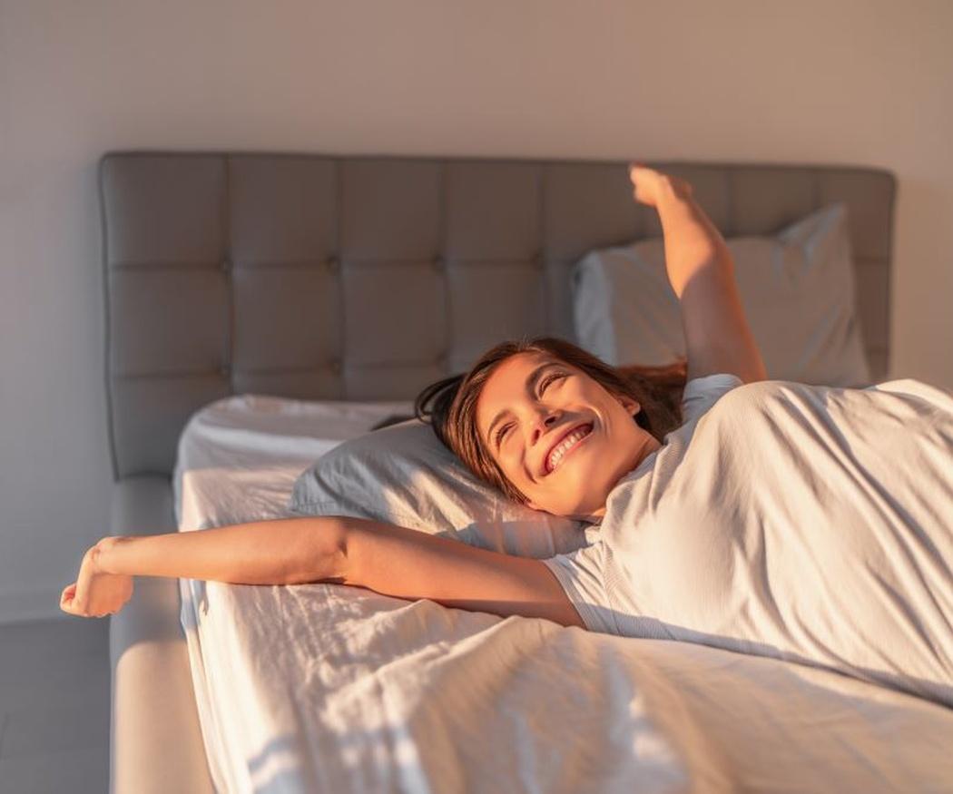 ¿Sabías que dormir bien es lo mejor para tu salud?