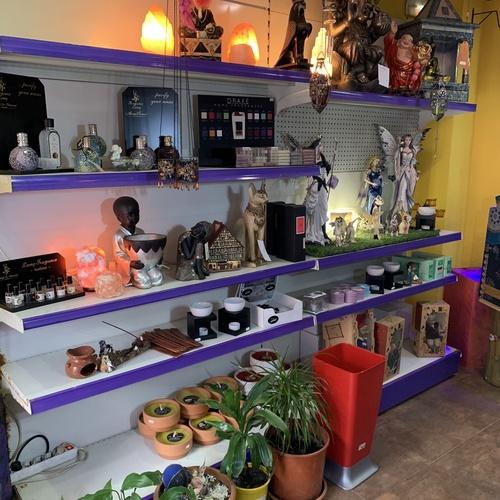 Tirada de tarot en Sant Andreu de la Barca | Tienda esotérica y regalos