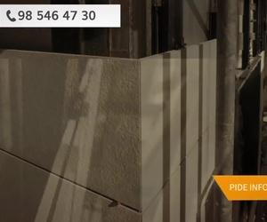 Reforma de fachadas en Asturias | Fateven