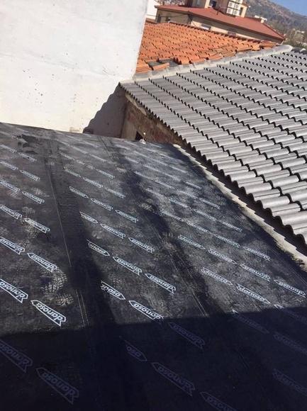 Impermeabilización de terrazas Puertollano