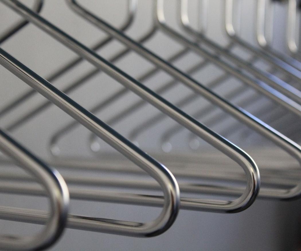 Cómo limpiar materiales de acero inoxidable sin que se dañen