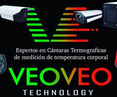 Instalación de Cámaras Termograficas para medición de fiebre