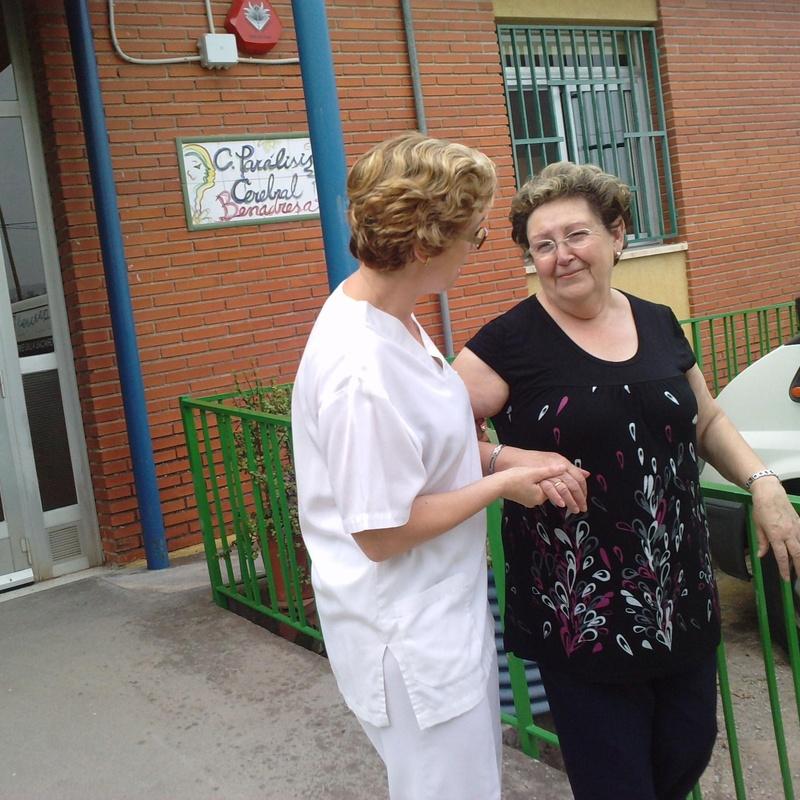 Hospitalizaciones: Servicios de Sain Servicios, C.B.