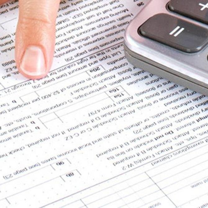 El impuesto de sucesiones