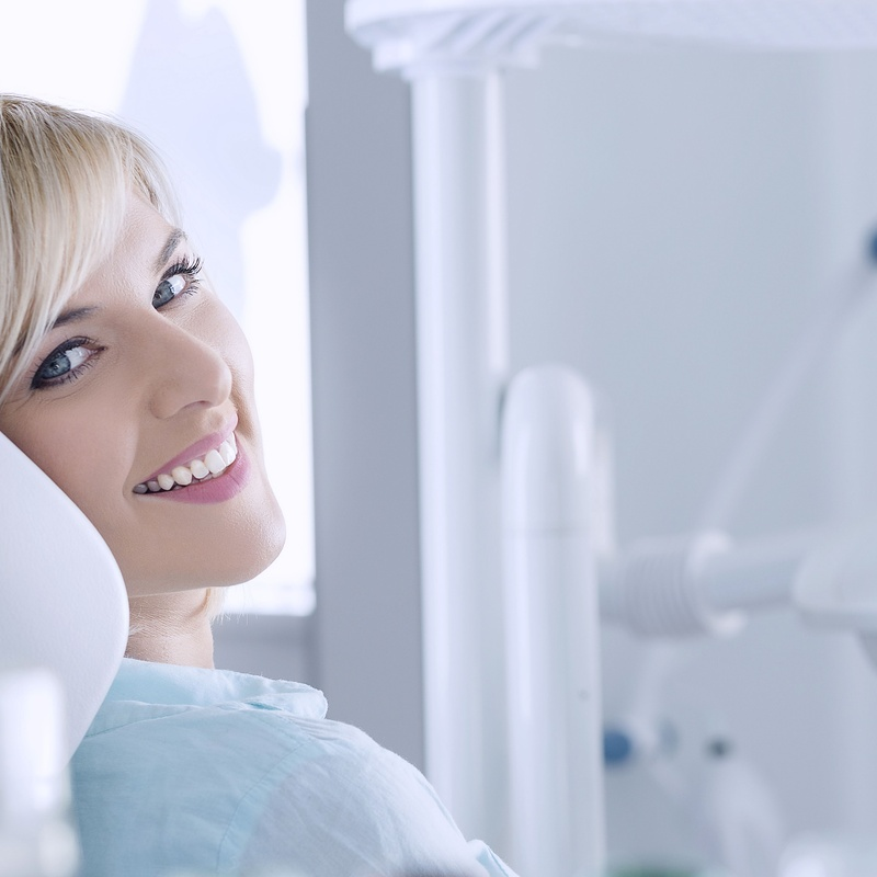 Diagnóstico gratuito: Servicios de NONTOLdent