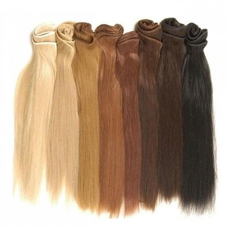 Extensiones: Productos de SensiBelle Beauty Hair
