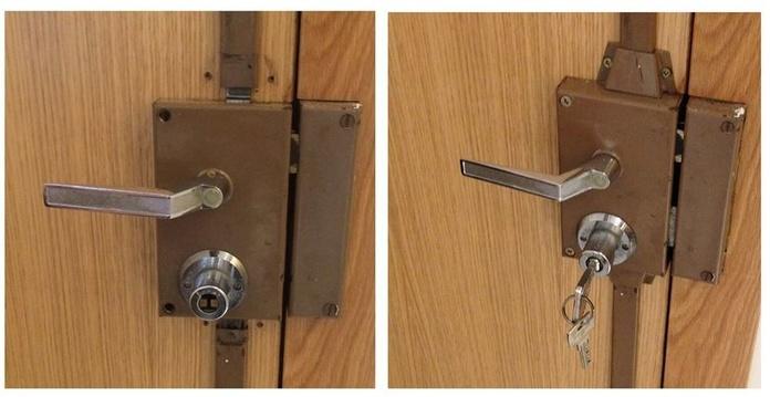 Cerraduras Fichet-Dierre-Ezcurra: Servicios de Cerrajero del Barrio