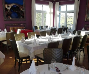 Restaurante para eventos en Madrid