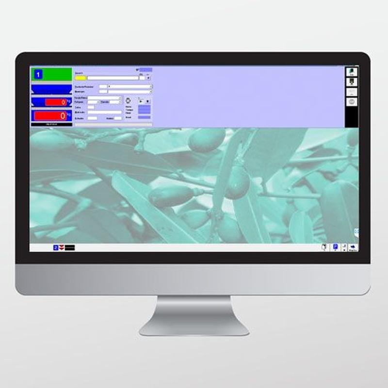Aplicación informática OLI2000: Servicios de Pesajes La Mancha | Básculas Industriales
