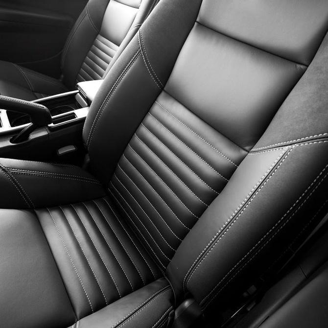 La suciedad que acumula la tapicería de tu coche