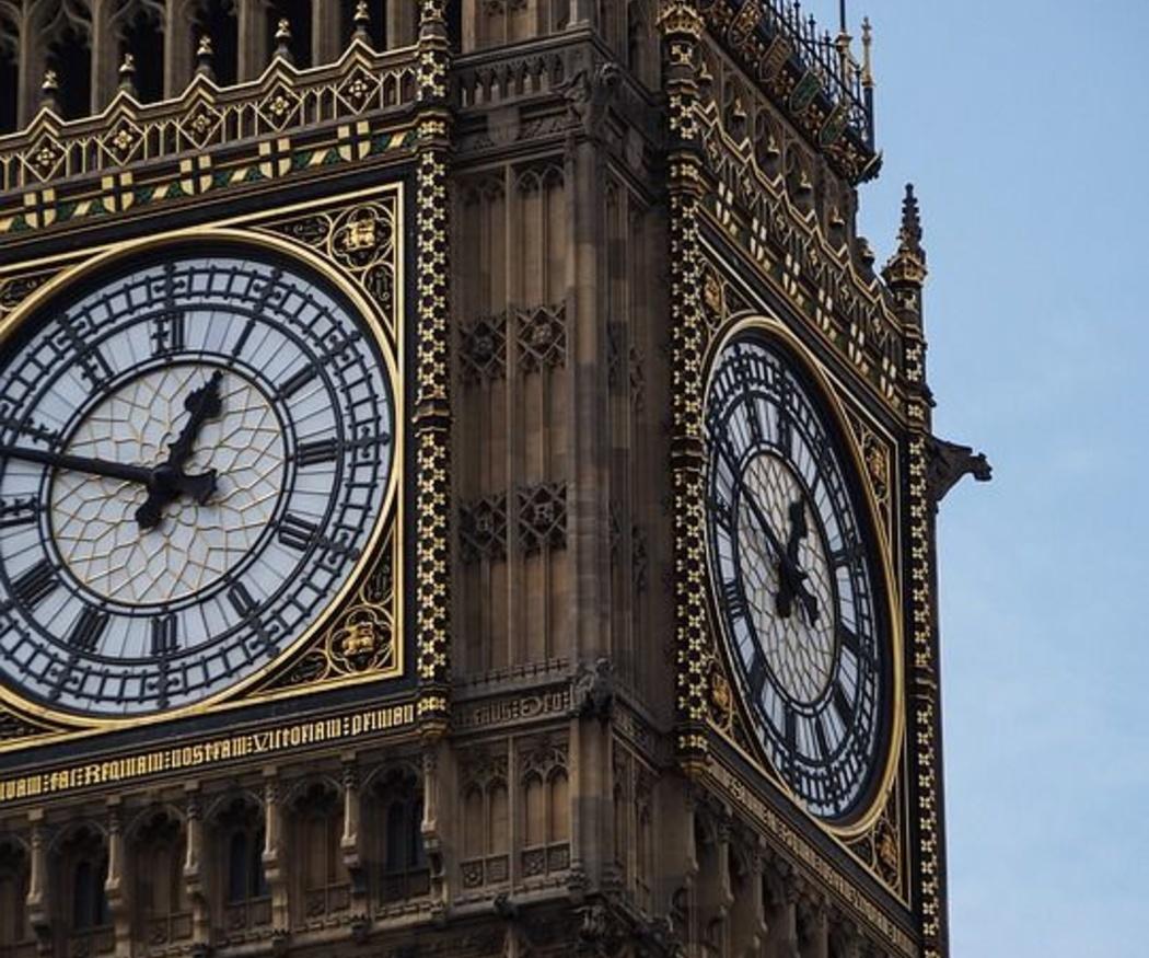 ¿Cuáles son los relojes más famosos del mundo?