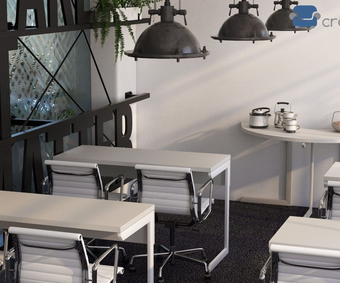 Oficina 203: Productos de Crea Mueble