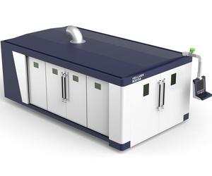 Máquina láser de corte por fibra de alta velocidad HS-M3015A