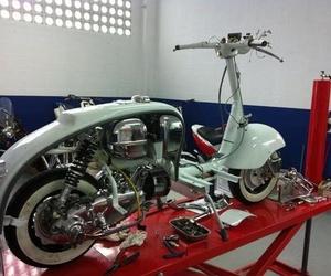 Talleres Grobas - Reparaciones de motos