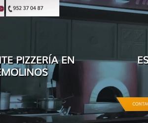 Pizza a domicilio en Torremolinos | Pizzería Heladería El Paseo