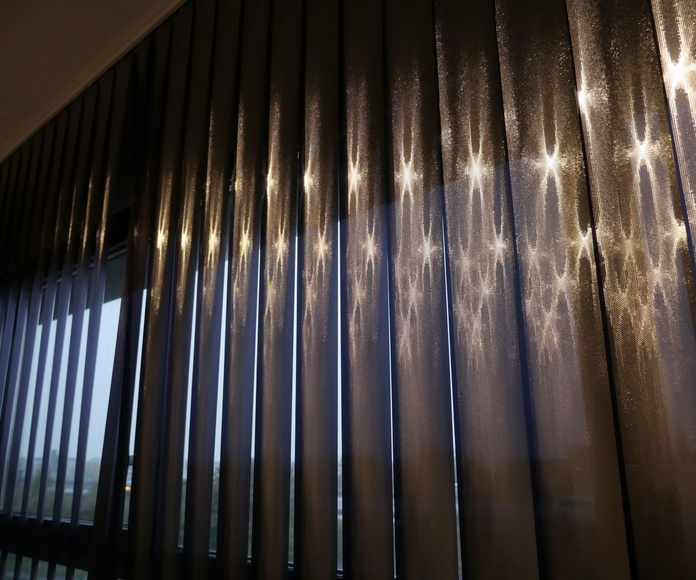 Estores decorativos: Productos de Solargar diseño y protección solar