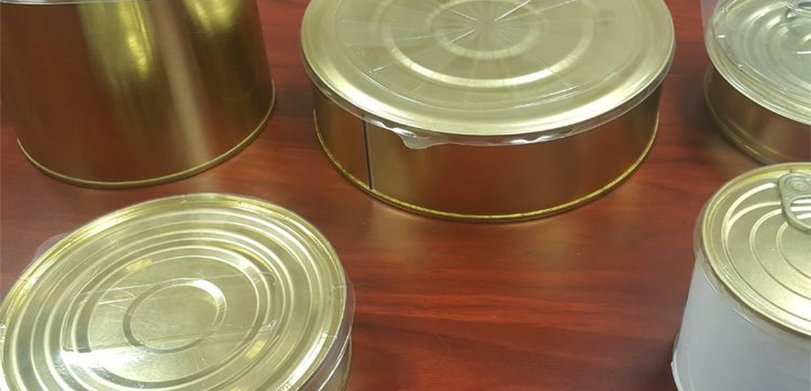 Fabricantes de envases de plástico en Guipúzcoa y envases metálicos