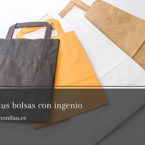 Embalaje para comercio en Tortosa | Monllau Hermanos