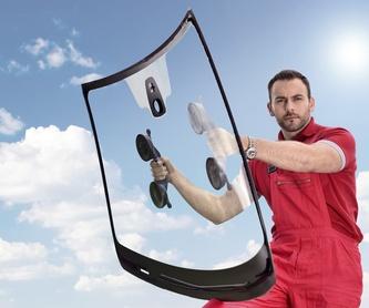 Servicio de recogida y entrega de vehículo: Nuestro Taller de Taller Molinar Car