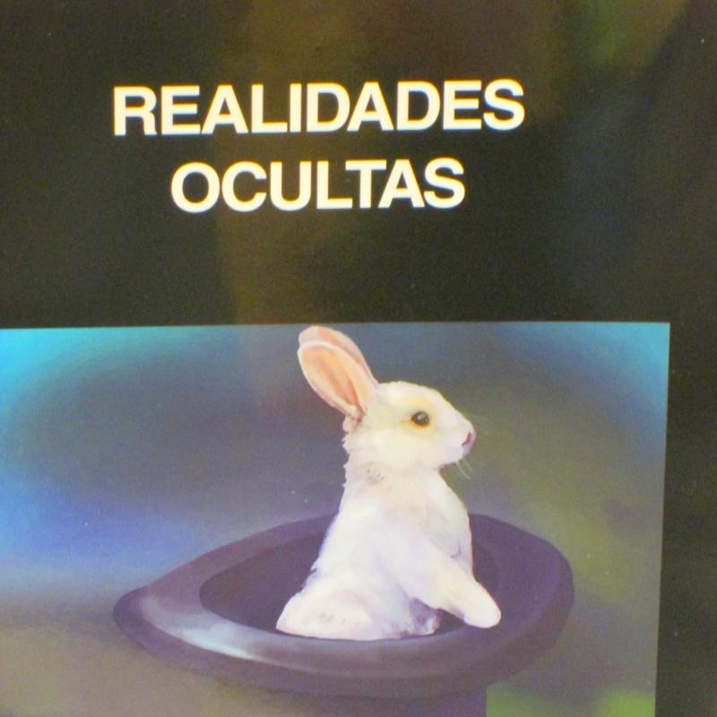 REALIDADES OCULTAS