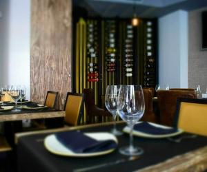 Galería de Cocina mediterránea en Almería | Restaurante Casco Antiguo