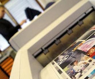 Digitalización: Productos y servicios de Copy Mogoda