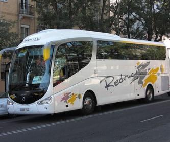 Política de calidad: Servicios de autocar de Autocares Redruejo