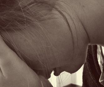 PÁNICO: Tratamientos de Bautista, Silvia - Consulta de Psicología