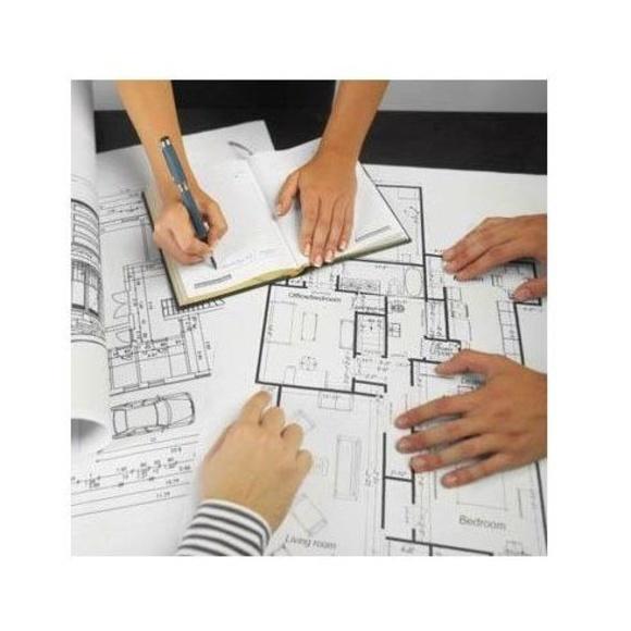 Proyectos de obras: Servicios de Tot Projet Ingenieros