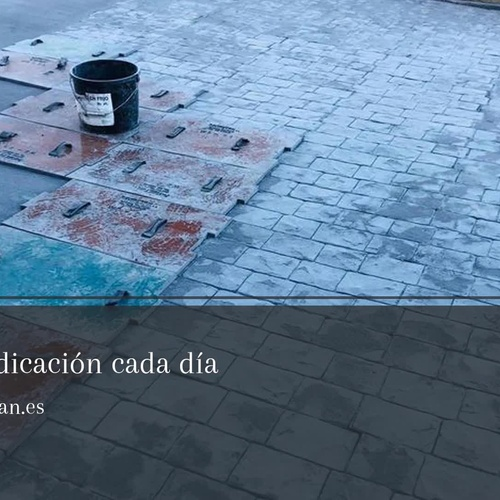Hormigón pulido en Formentera | Paviolt Justian