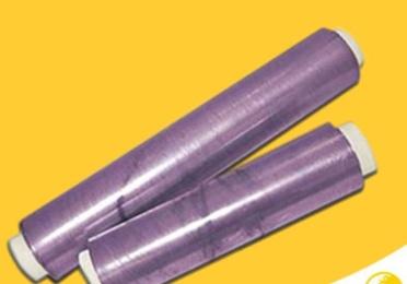 Rollos de film y rollos de aluminio