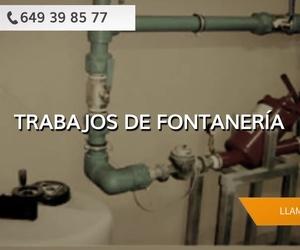 Fontaneros en Ourense | G. De La Fuente