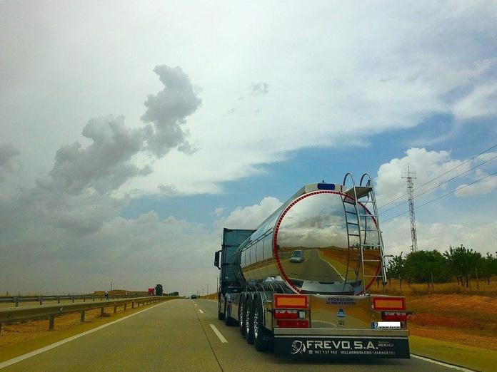 Gasóleo de automoción: Servicios de Gasóleos Aguas Nuevas