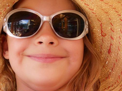 Gafas de sol para niños en Avilés