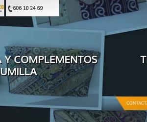 Zapatos de fiesta en Jumilla | UnDeseo