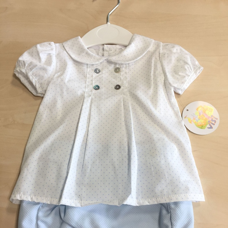 Conjuntos Algodón para bebé: Nuestras prendas de Los Chicos